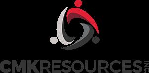 CMK Resources Logo