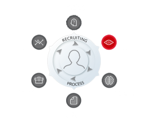 Recruitment Process: Sourcing IT Job Seekers